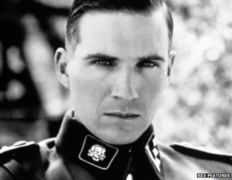 Ralph Fiennes as Amon Goeth