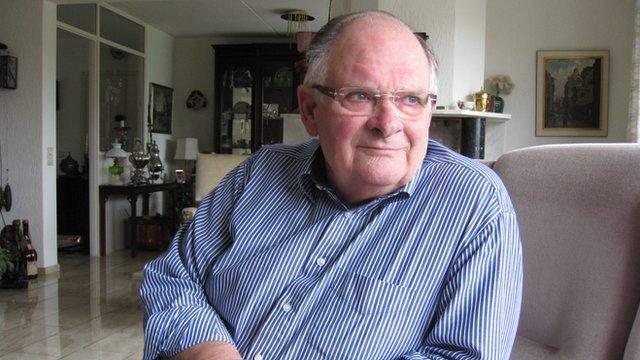 Gerrit Duiker