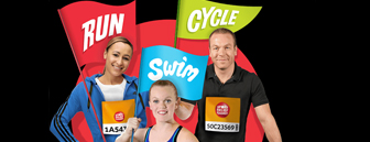 Jessica Ennis, Ellie Simmonds and Sir Chris Hoy are backing Sport Relief
