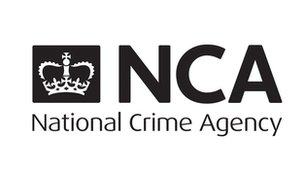 The National Crime Agency logo