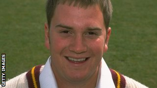 Northamptonshire's David Sales, aged 19