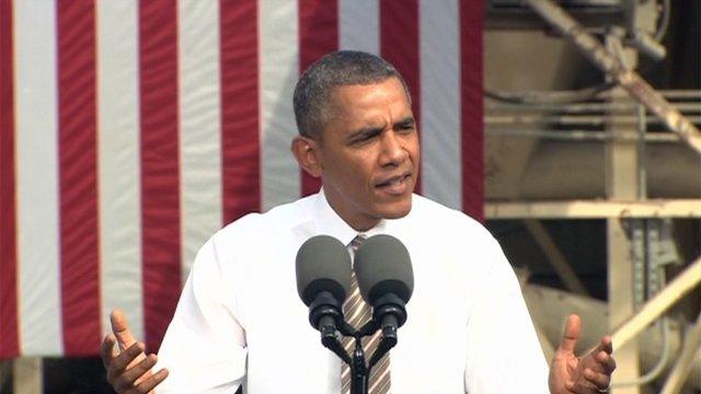 President Barack Obama (3 October 2013)