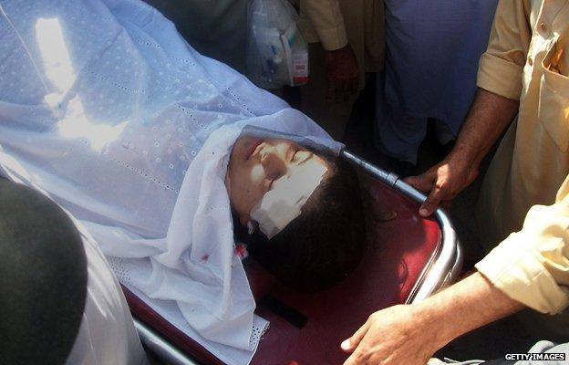 shooting of malala yousafzai Pakistani girls' education activist malala yousafzai rose to global prominence after taliban shooting.