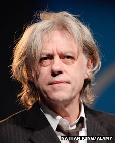 Bod Geldof