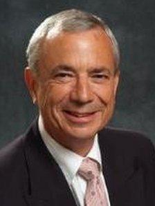 Bob Egerton