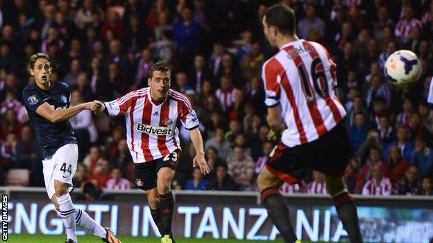 70303547 adnanjanuzaj1 Betting tips for Manchester United v Sunderland: Predicted line ups & essential facts and stats