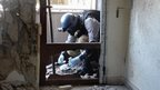 US credits Syria over chemical arms