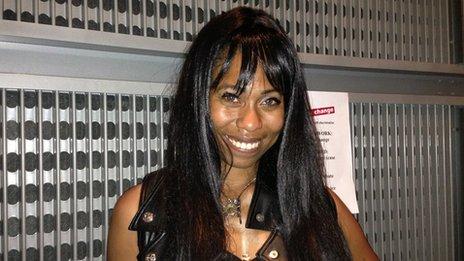 Shirlena Johnson