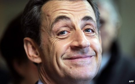 Sarkozy secret cash case 'dropped'