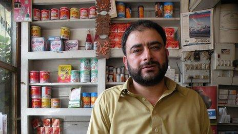 Mohammad Khurshid