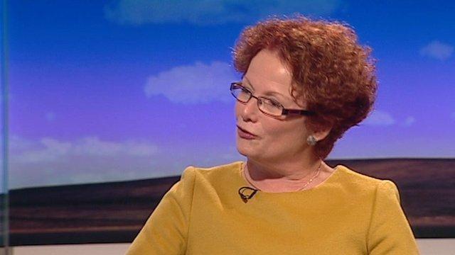 Hazel Blears MP