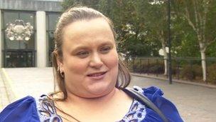 Maryellen McDowall