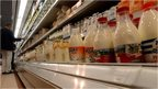Russia bars Lithuania dairy produce