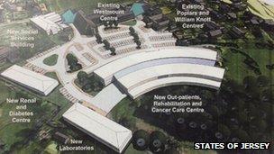 Westmount Health Centre