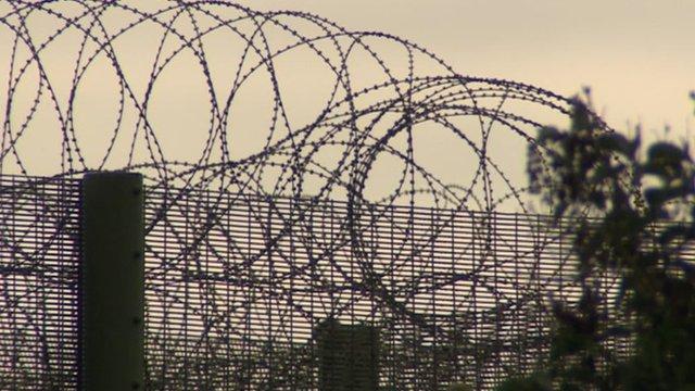 Blundeston Prison
