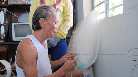 Vietnam leprosy community move raises fears for future