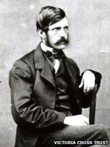 Wilbraham Lennox