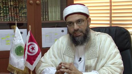 Sheikh Fareed Elbaji