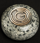 Granite gemstones