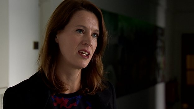 Dr Catherine Calderwood said more could be done to avoid stillbirth