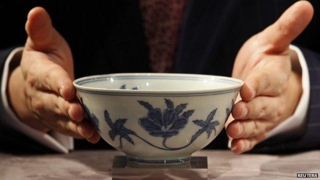 Palace bowl