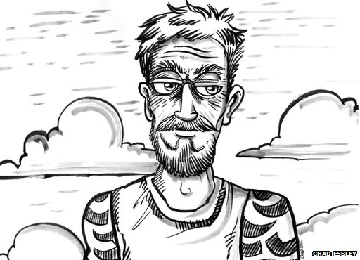 Sketch of McAfee