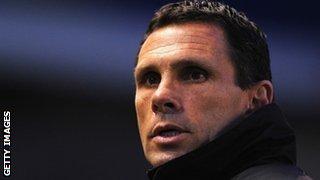 New Sunderland manager Gus Poyet