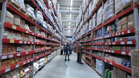 indian retail market bharti enterprises and Bharti enterprises is a business group that has created world-class businesses in telecom, insurance, retail, and foods.