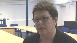 Catherine Boardman