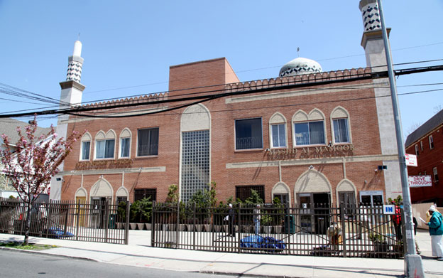 Jamaica Muslim Center