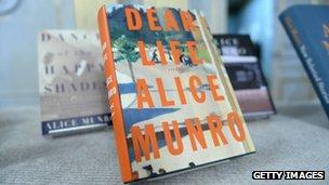 Dear Life, Munro