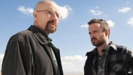 Bbc news katzenberg offered to pay 75m for more breaking bad