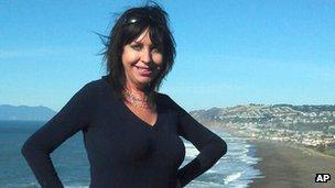 Lynne Spalding