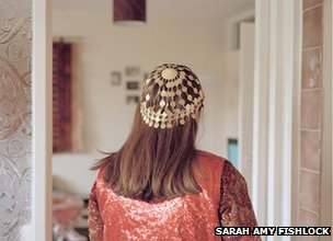 Middlemen by Sarah Amy Fishlock