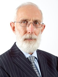 John McNeill, the independent police investigations and review commissioner