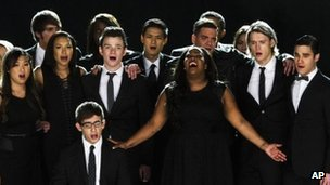 Glee, The Quarterback