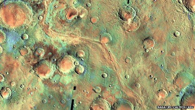 Mawrth Vallis