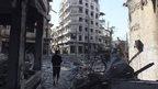 Key Syria bloc rejects peace talks
