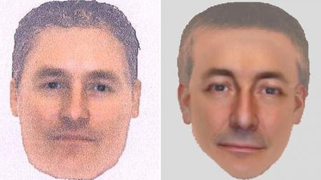 E-fits released by police investigating Madeleine McCann's disappearance