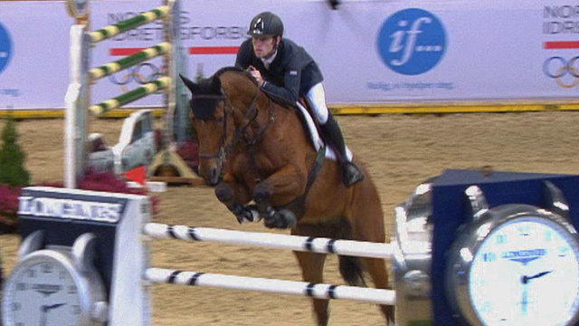 Equestrian World Cup Jumping series