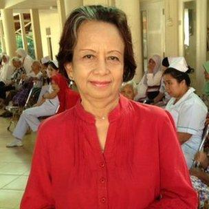 Tjandra Kamandari