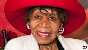 Maxine Powell