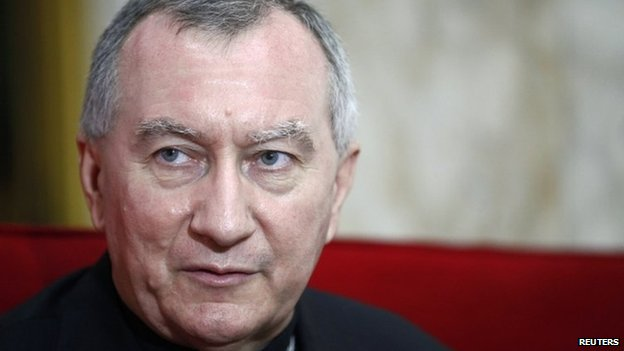 Pope Francis Appoints Pietro Parolin as 'Vatican PM' in Reform