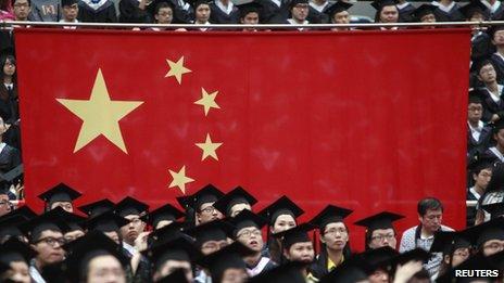 Fudan University, Shanghai