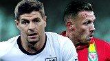 Steven Gerrard, Craig Bellamy