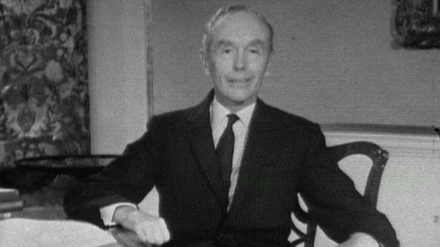 Sir Alec Douglas-Home