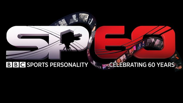 BBC 2013 Sports Personality of The Year