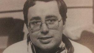 Michael Souter