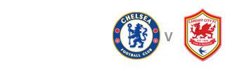 Chelsea v Cardiff City