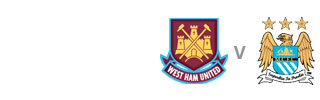West Ham v Manchester City
